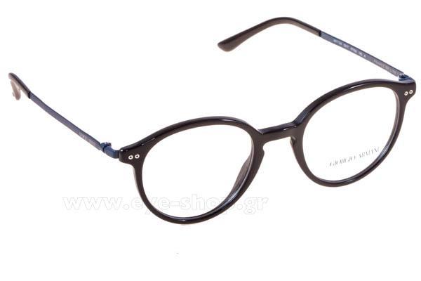 c4ec76b5c0 Οπτικά Γυαλιά οράσεως Giorgio Armani 7124 5017 size 47 Τιμή  139