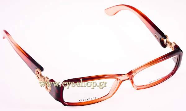 ada25322a8 Οπτικά Γυαλιά οράσεως Gucci GG 3084 Z2414 size 53 Τιμή  307