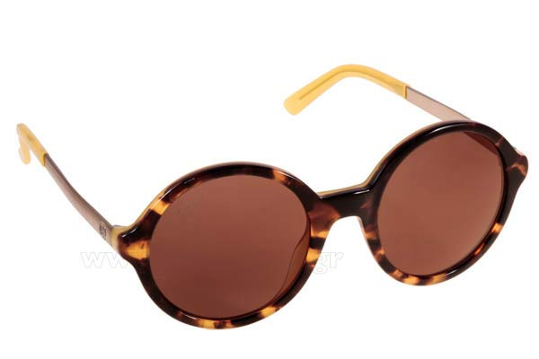 ee32a039f6 Γυαλια Ηλιου Gucci 3770s GYG LC HVYLLW BW (BROWN GOLD AR) size 51 Τιμή