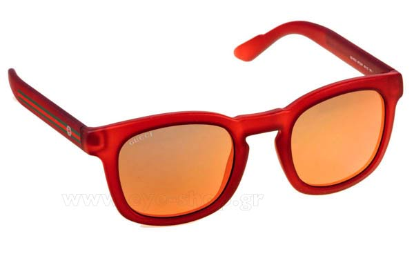 Γυαλια Ηλιου Gucci GG-1113S M7CUW RED size 50 Τιμή  99 bcf084ccfc9