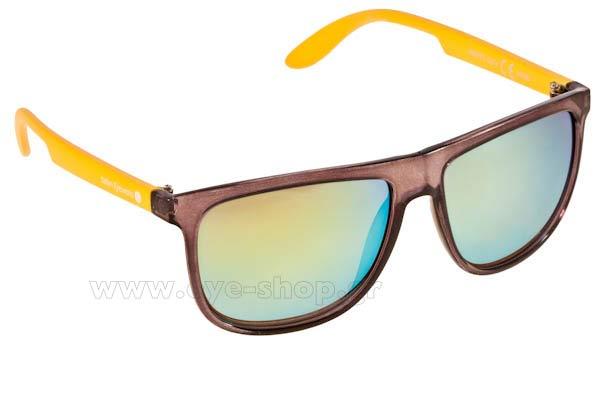 Γυαλια Ηλιου Italian-Eyeworks IE2173 GreyYell GreenMirror size 58 Τιμή   57 c440937197b