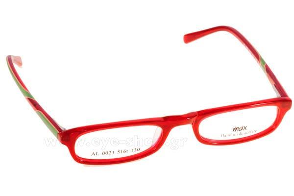596227104e Οπτικά Γυαλιά οράσεως Max 0023 516t size 49 Τιμή  71
