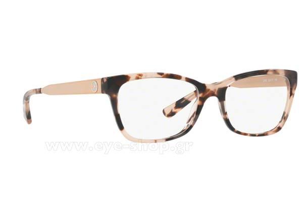 5d8e1f7b41 Οπτικά Γυαλιά οράσεως Michael Kors 4050 3162 size 51 Τιμή  127