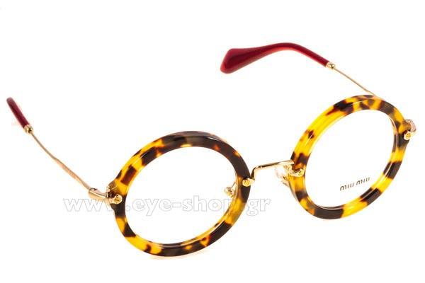 6527813277 Οπτικά Γυαλιά οράσεως Miu Miu 06NV 7S01O1 size 45 Τιμή  202