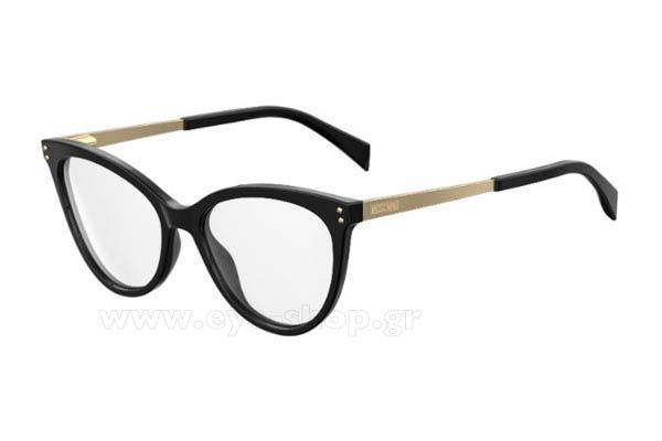 Οπτικά Γυαλιά οράσεως Moschino MOS503 807 size 53 Τιμή  144 c149090cdbe