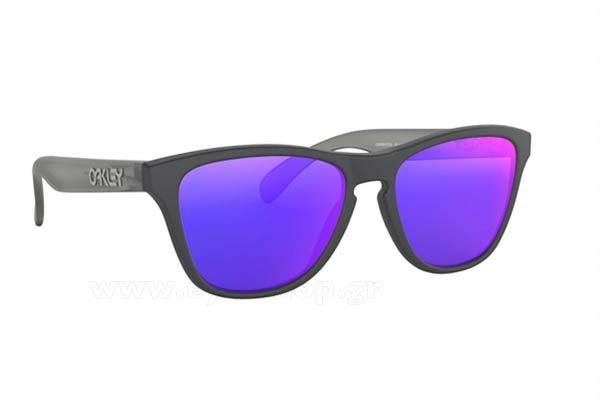 aea4091e19 Γυαλια Ηλιου Oakley-Junior Frogskins-XS-9006 07 size 53 Τιμή  88