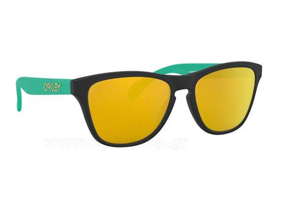 0753e68c3c Γυαλια Ηλιου Oakley-Junior Frogskins-XS-9006 10 size 53 Τιμή  101