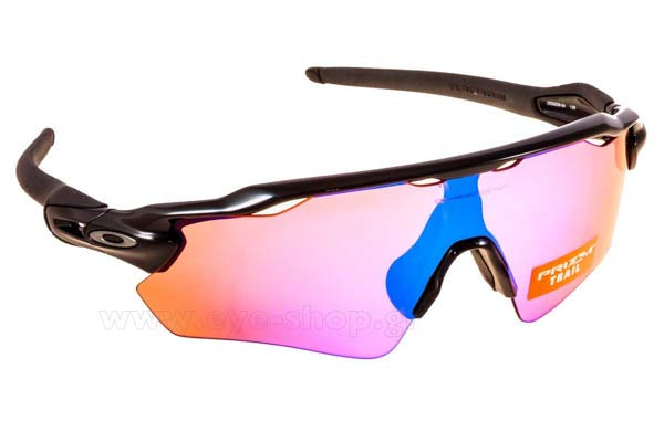 Γυαλια Ηλιου Oakley RADAR-EV-PATH-9208 04 Black Prizm Trail size 1 Τιμή: 138,98