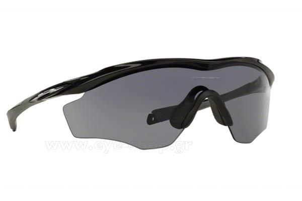 Γυαλια Ηλιου Oakley M2Frame-XL-9343 01 Black Grey size 45 Τιμή  80 0a30482d914