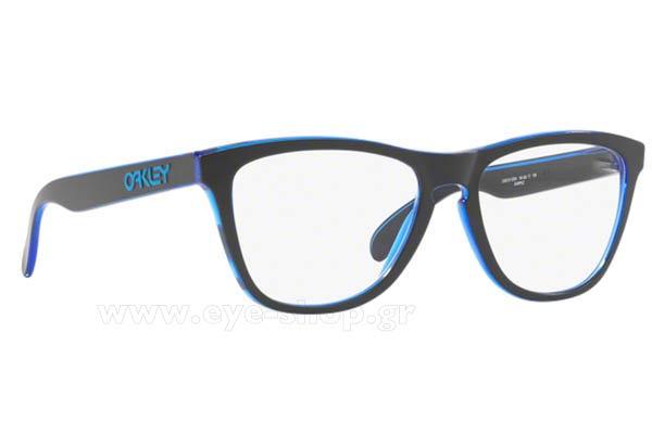 Οπτικά Γυαλιά οράσεως Oakley 8131 Frogskins 03 size 54 Τιμή  67 a82c5f58ea1