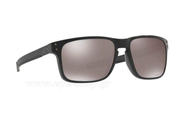 Γυαλια Ηλιου Oakley Holbrook-Mix-9384 06 Pol Black Prizm Black Polarized size 57 Τιμή: 170,98