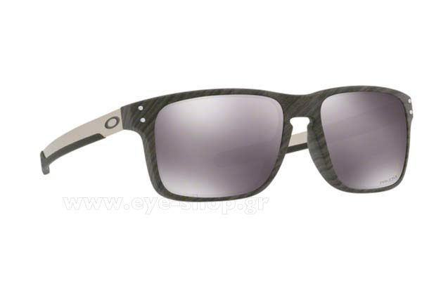 Γυαλια Ηλιου Oakley Holbrook-Mix-9384 04 Woodgrain Prizm Black Iridium size 57 Τιμή: 131,99