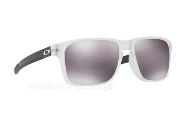 b99c9aaa2e Γυαλια Ηλιου Oakley Holbrook-Mix-9384 05 Mt Clear Prizm Black Iridium size  57