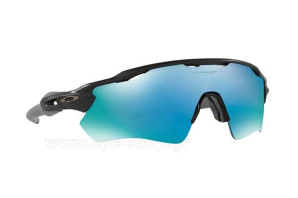 Γυαλια Ηλιου Oakley RADAR-EV-PATH-9208 55 prizm deep h2o polarized size 1 Τιμή: 157,79