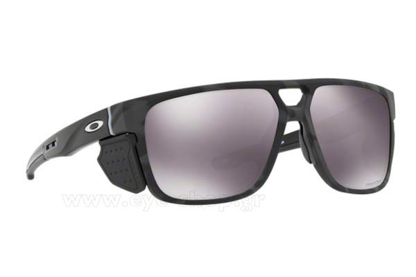 Γυαλια Ηλιου Oakley CROSSRANGE-PATCH-9382 07 BLACK CAMO prizm black size 60 Τιμή: 164,86