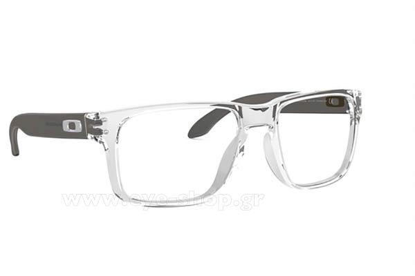 Οπτικά Γυαλιά οράσεως Oakley Holbrook RX 8156 03 size 54 Τιμή  84 a38b8617e9a