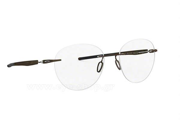 4425339ca1 Οπτικά Γυαλιά οράσεως Oakley DRILL PRESS 5143 02 size 51 Τιμή  164