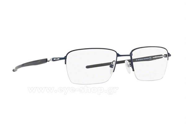 Οπτικά Γυαλιά οράσεως Oakley Gauge 3.2 Blade 5128 03 size 52 Τιμή  164 3193c3d6792