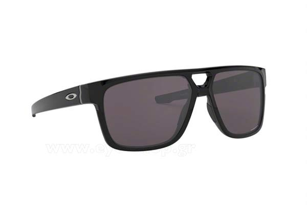 Γυαλια Ηλιου Oakley CROSSRANGE-PATCH-9382 29 Black Prizm Grey size 60 Τιμή: 112,99