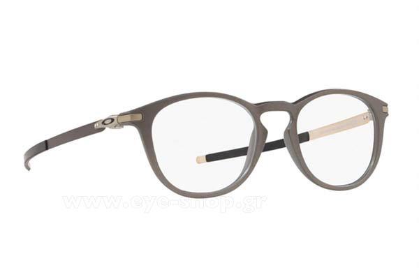 Οπτικά Γυαλιά οράσεως Oakley PITCHMAN R 8105 13 size 50 Τιμή  128 eb00e37d0c3