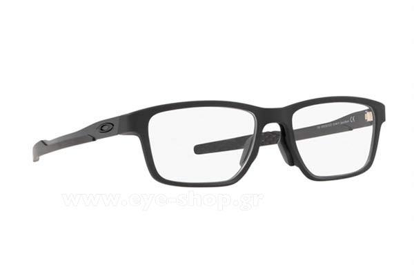 d1d4d080bb Οπτικά Γυαλιά οράσεως Oakley METALINK 8153 01 size 53 Τιμή  102