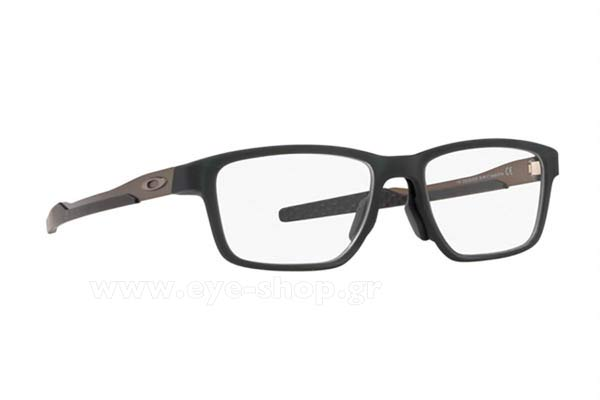 e11d25952c Οπτικά Γυαλιά οράσεως Oakley METALINK 8153 03 size 53 Τιμή  128