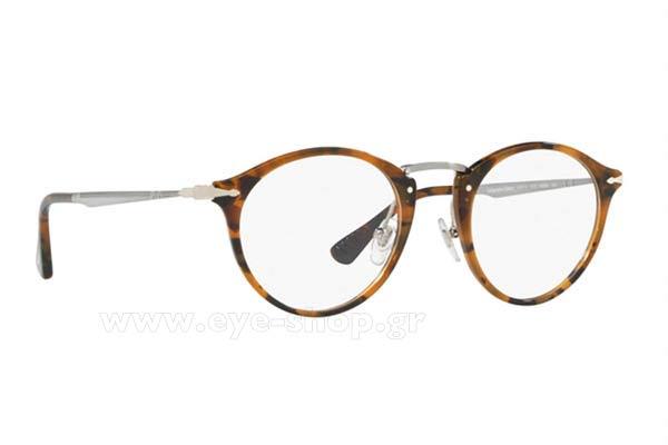 Οπτικά Γυαλιά οράσεως Persol 3167V 1073 size 47 Τιμή  215 6e1c41b4fc6