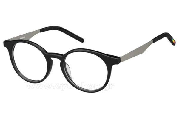 Οπτικά Γυαλιά οράσεως POLAROID PLD D803 SF9 BK SMTRUT size 45 Τιμή  59 944edc59d72
