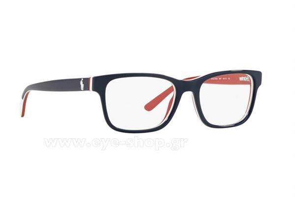 fcf08178fa Οπτικά Γυαλιά οράσεως Polo Ralph Lauren 8534 5667 size 46 Τιμή  77