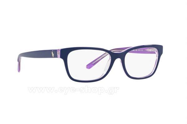 3e4582acf4 Οπτικά Γυαλιά οράσεως Polo Ralph Lauren 8532 5709 size 45 Τιμή  75