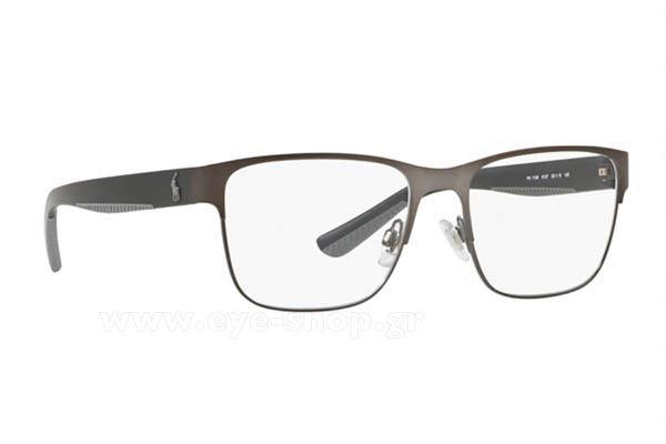 118a06386f Οπτικά Γυαλιά οράσεως Polo Ralph Lauren 1186 9157 size 54 Τιμή  90