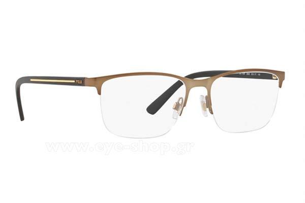 c9ab3952c9 Οπτικά Γυαλιά οράσεως Polo Ralph Lauren 1187 9360 size 55 Τιμή  93