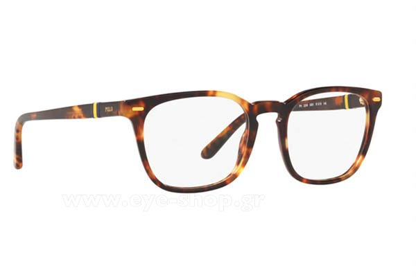 9a349112c2 Οπτικά Γυαλιά οράσεως Polo Ralph Lauren 2209 5351 size 49 Τιμή  115