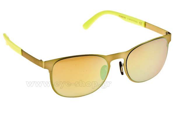 a84cd9123b Γυαλια Ηλιου Porsche-Design 8578 C Light Green Silver Mirrored size 54  Τιμή  161