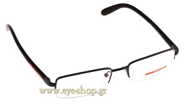 9effe71973 Οπτικά Γυαλιά οράσεως Prada Sport 57BV AAG1O1 size 53 Τιμή  133