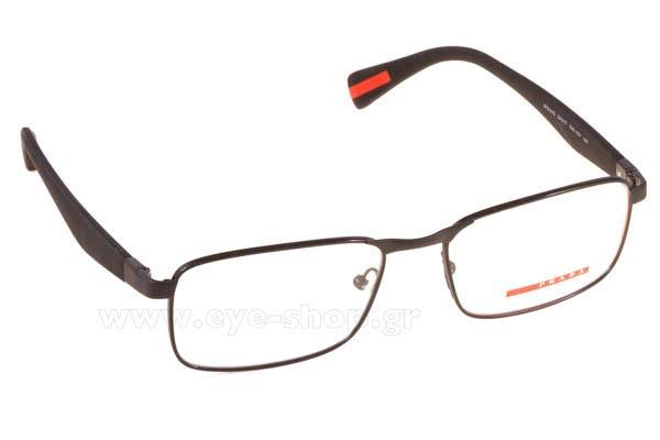 9ba992becf Οπτικά Γυαλιά οράσεως Prada Sport 51GV 7AX1O1 size 54 Τιμή  108