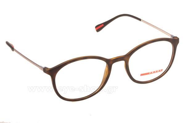 2e74dd8caf Οπτικά Γυαλιά οράσεως Prada Sport 04HV U611O1 size 51 Τιμή  116