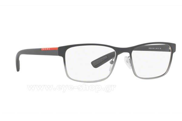 10d64f6f07 Οπτικά Γυαλιά οράσεως Prada Sport 50GV U6U1O1 size 55 Τιμή  122