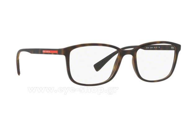 45d2109dc2 Οπτικά Γυαλιά οράσεως Prada Sport 04IV U611O1 size 53 Τιμή  135