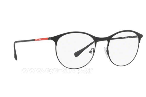 6a53cd6b48 Οπτικά Γυαλιά οράσεως Prada Sport 53IV DG01O1 size 52 Τιμή  195