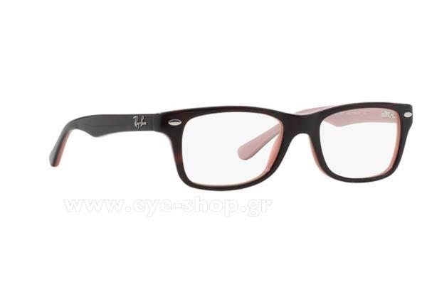 Οπτικά Γυαλιά οράσεως Rayban Junior 1531 3580 size 48 Τιμή  79 61288af6407