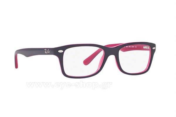 Οπτικά Γυαλιά οράσεως Rayban Junior 1531 3702 size 48 Τιμή  64 0956a4b1e58