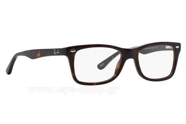 62d73dcf0f Οπτικά Γυαλιά οράσεως Rayban 5228 2012 size 53 Τιμή  113