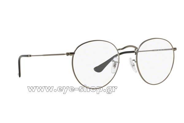 Οπτικά Γυαλιά οράσεως Rayban 3447V 2620 size 50 Τιμή  82 f7d5dcbf20f