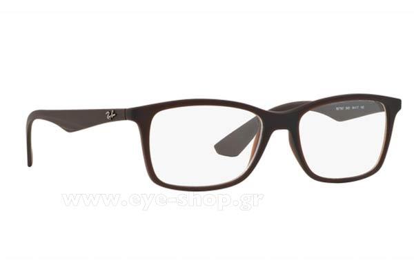 Οπτικά Γυαλιά οράσεως Rayban 7047 5451 size 54 Τιμή  71 fcbb6151ed6
