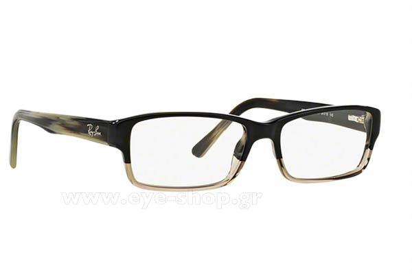 Οπτικά Γυαλιά οράσεως Rayban 5169 5540 size 52 Τιμή  94 8ec6b9e1333