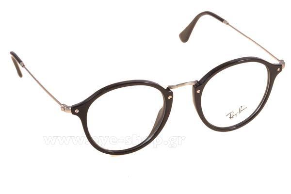 Οπτικά Γυαλιά οράσεως Rayban 2447V 2000 size 49 Τιμή  88 1d4a35ba077