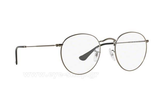 Οπτικά Γυαλιά οράσεως Rayban 3447V 2620 size 47 Τιμή  82 c72f5175084