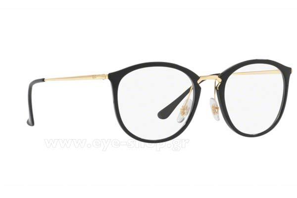 Οπτικά Γυαλιά οράσεως Rayban 7140 2000 size 49 Τιμή  84 cd0907ed450