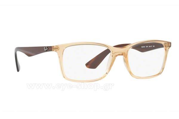 Οπτικά Γυαλιά οράσεως Rayban 7047 5770 size 54 Τιμή  77 066ddf7e8e5